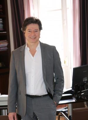 Docteur Serge Sananes Gynécologue